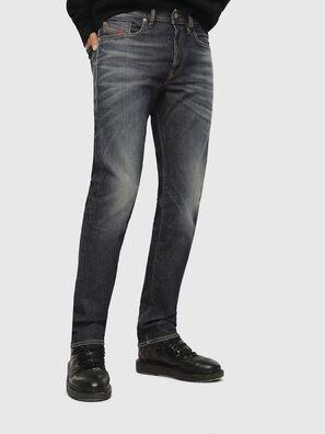 Buster 084ZU, Dark Blue - Jeans