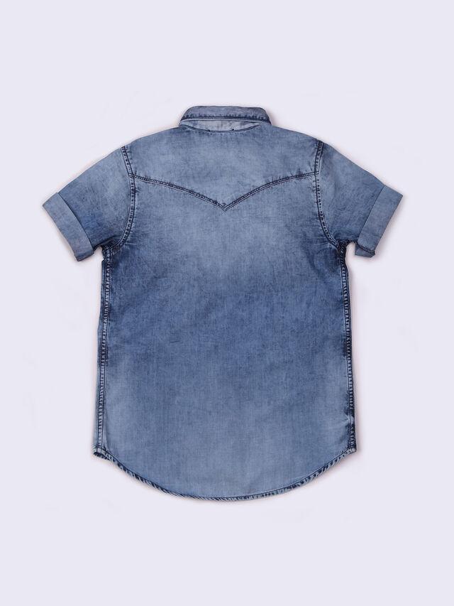 CIRIX, Blue Jeans
