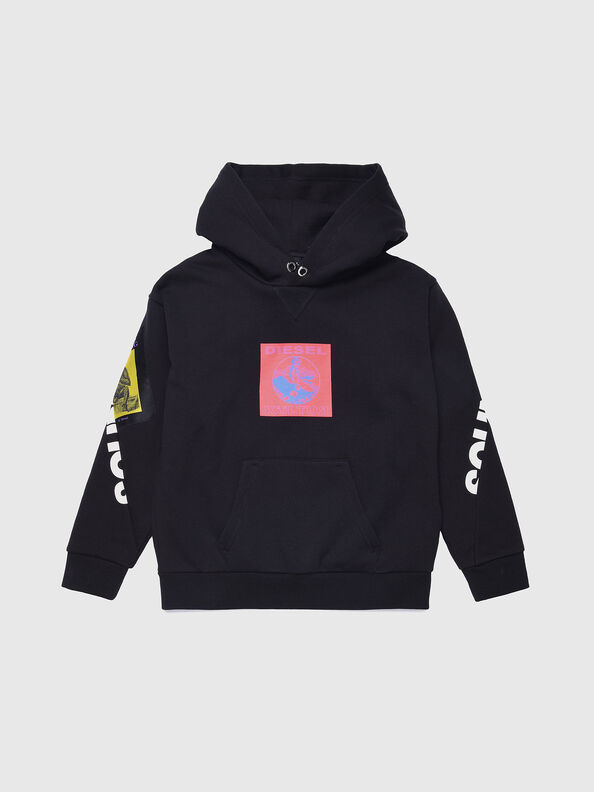 SJACKXA OVER,  - Sweaters