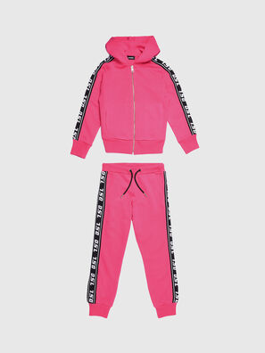 SUITAX-SET, Pink - Jumpsuits