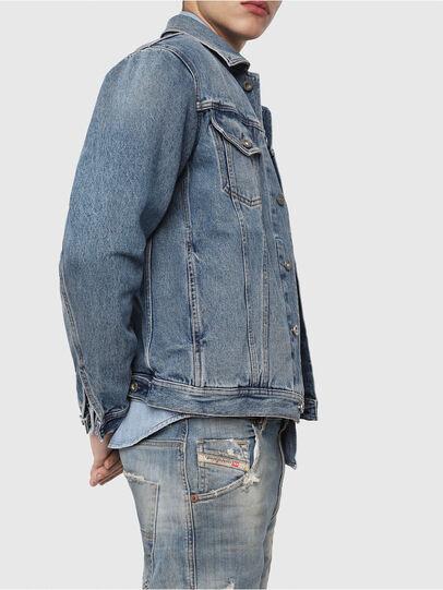 Diesel - Krooley JoggJeans 087AE,  - Jeans - Image 3