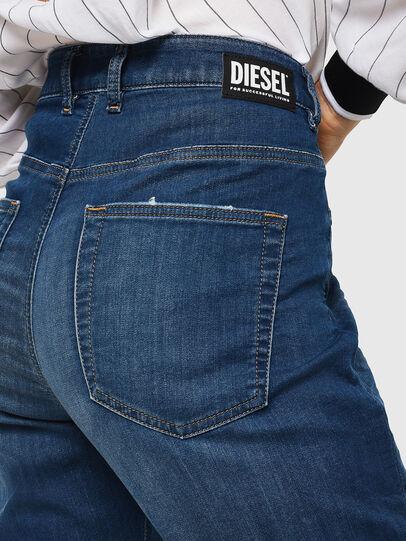 Diesel - Candys JoggJeans 069HC, Dark Blue - Jeans - Image 5