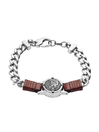 Diesel - BRACELET DX1052,  - Bracelets - Image 1