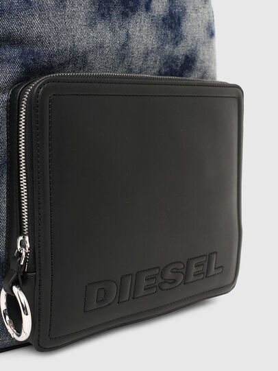 Diesel - CELESTI, Blue - Backpacks - Image 6
