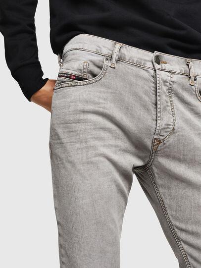 Diesel - Tepphar 069II, Light Grey - Jeans - Image 3