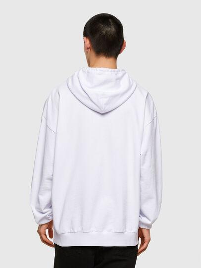 Diesel - S-BALIRIB, White - Sweaters - Image 2