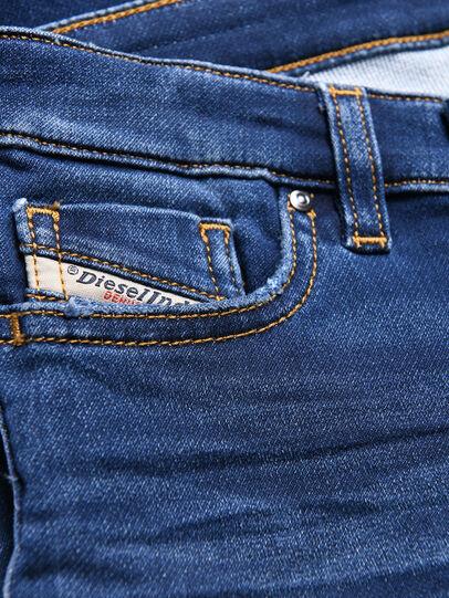 Diesel - SKINZEE-LOW-J-N JOGGJEANS, Blue Jeans - Jeans - Image 3