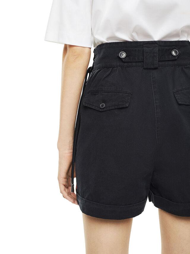 Diesel - SIMONY, Black - Shorts - Image 3