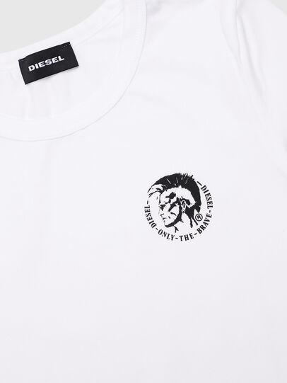 Diesel - UMTEE-TRANDAL, White - Underwear - Image 3
