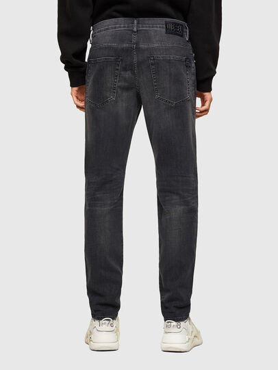 Diesel - D-Fining 069SU, Black/Dark grey - Jeans - Image 2