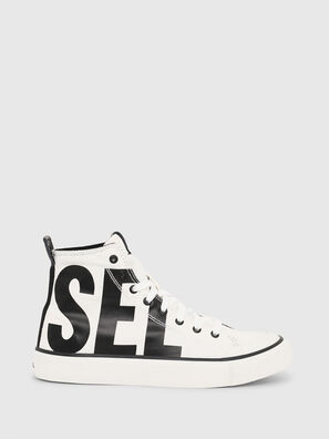 S-ASTICO MC W, White/Black - Sneakers