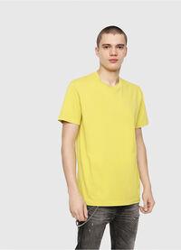T-SHIN, Yellow Fluo