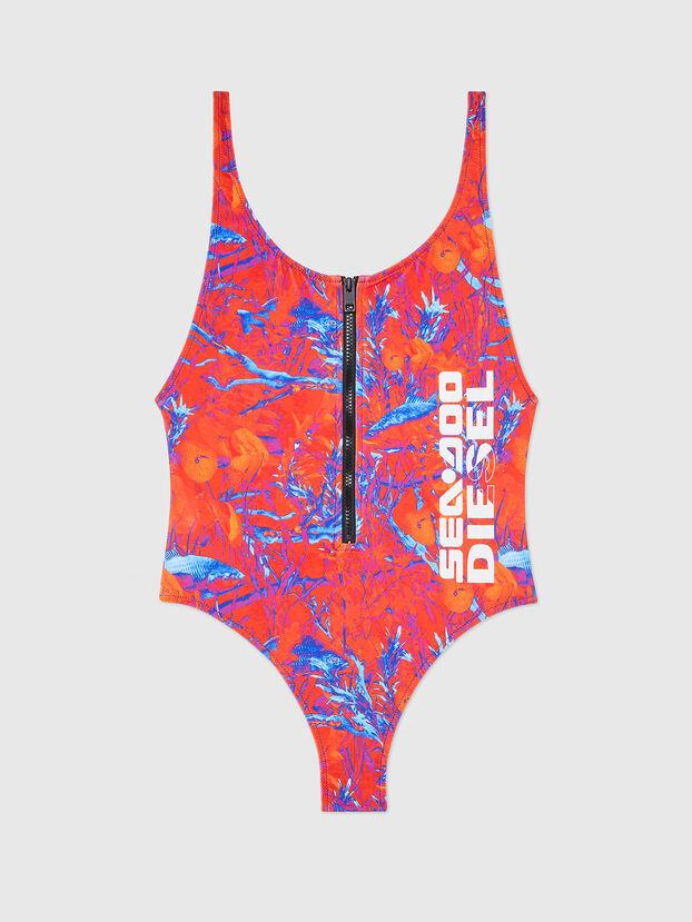 BFSW-LIAZZYDOO, Orange - Swimsuits