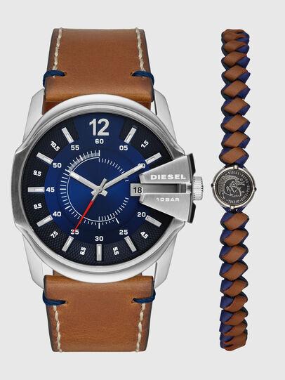 Diesel - DZ1925, Brown - Timeframes - Image 1