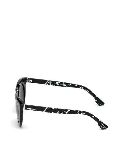 Diesel - DL0211,  - Sunglasses - Image 3