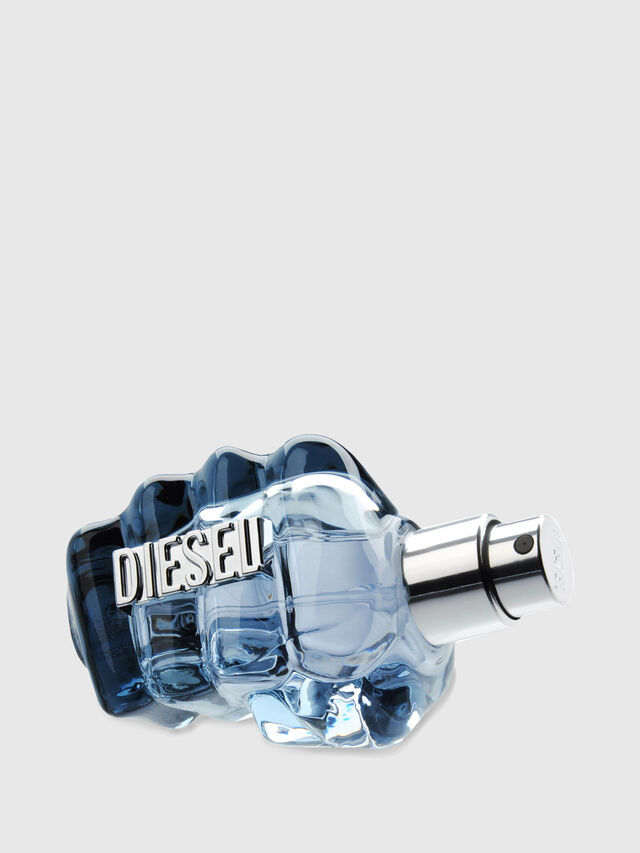 Diesel - ONLY THE BRAVE 75ML , Light Blue - Only The Brave - Image 3