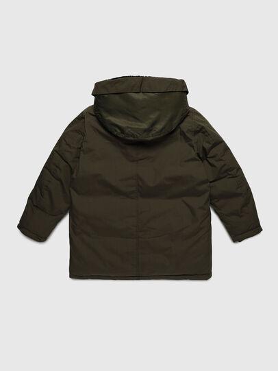 Diesel - JBULLISK, Military Green - Jackets - Image 2
