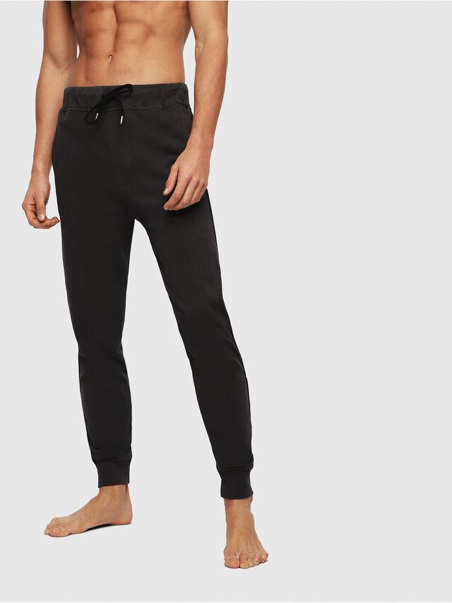 Diesel - UMLB-PETER, Dark grey - Pants - Image 1