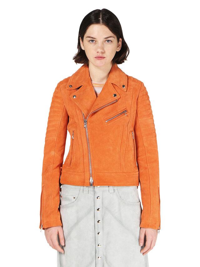 LINEW, Orange