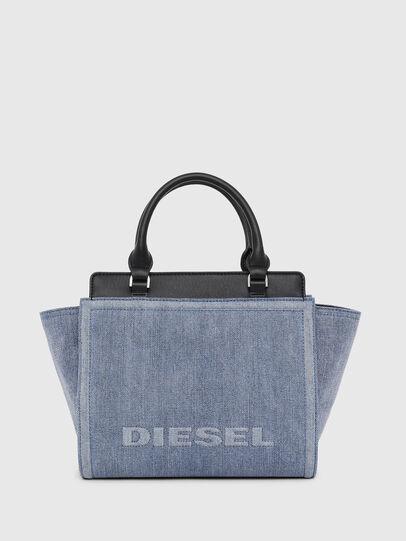 Diesel - BADIA, Blue Jeans - Satchels and Handbags - Image 1