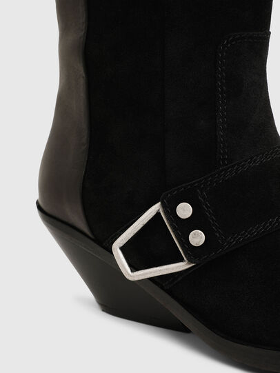 Diesel - D-GIUDECCA MBR,  - Boots - Image 4