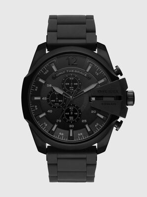 DZ4486, Black - Timeframes