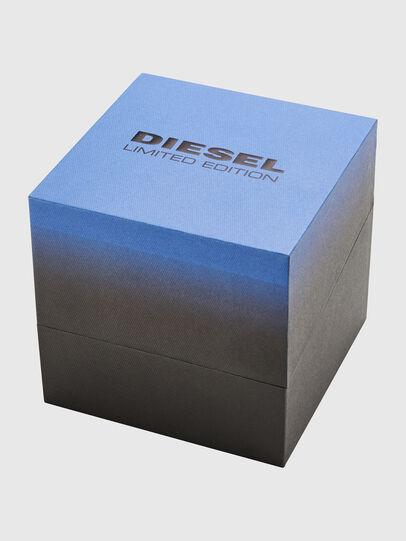 Diesel - DZ4553, Black/Blue - Timeframes - Image 5