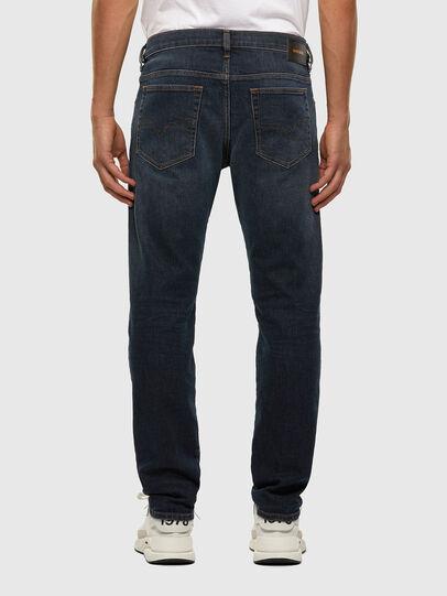 Diesel - D-Yennox 009EM, Dark Blue - Jeans - Image 2