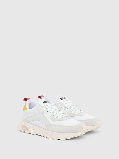 Diesel - S-TYCHE LOW CUT W, White - Sneakers - Image 2