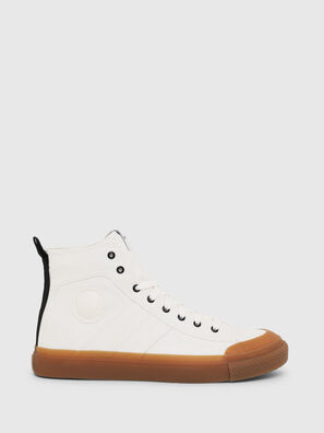 S-ASTICO MID LACE, White - Sneakers