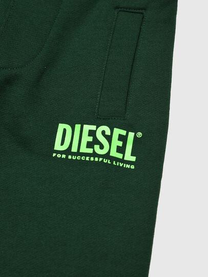 Diesel - PSONNYB, Dark Green - Pants - Image 3