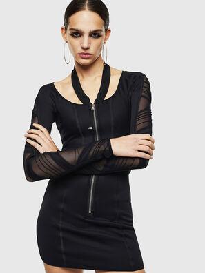 DECH, Black - Dresses