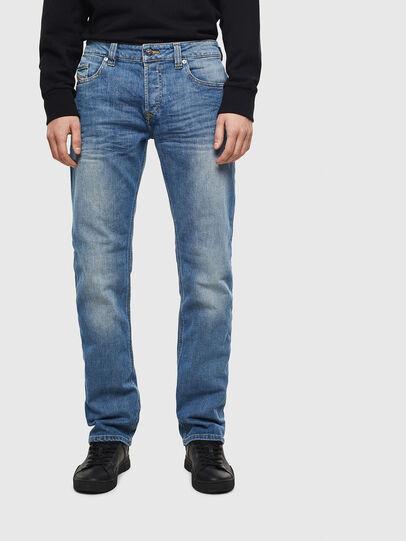 Diesel - Safado CN035, Medium blue - Jeans - Image 1