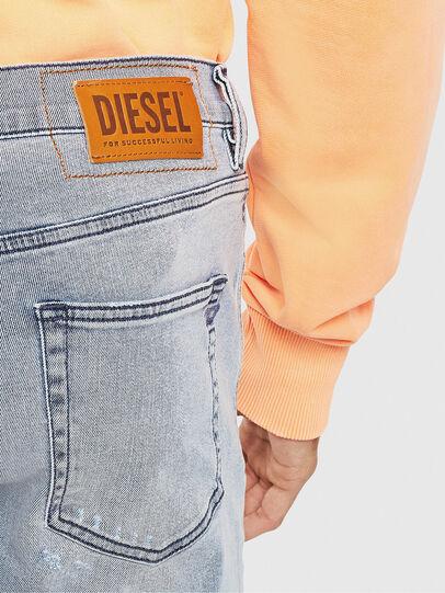 Diesel - D-Strukt 009BP,  - Jeans - Image 6