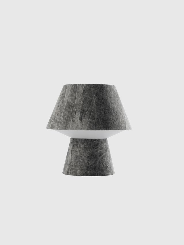 Diesel - SOFT POWER PICCOLA, Black - Table Lighting - Image 1