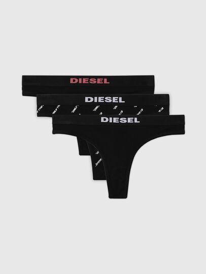 Diesel - UFST-STARS-THREEPACK, Black - Strings - Image 1