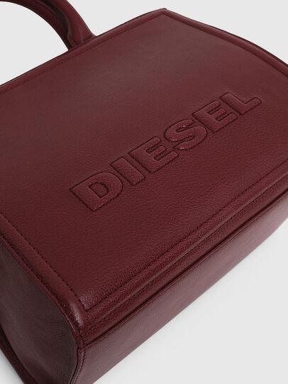 Diesel - PIRITE, Bordeaux - Satchels and Handbags - Image 6