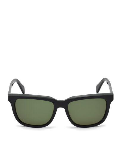 Diesel - DL0224,  - Sunglasses - Image 1