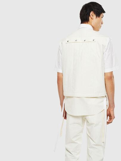 Diesel - S-GIBBS, White - Shirts - Image 2