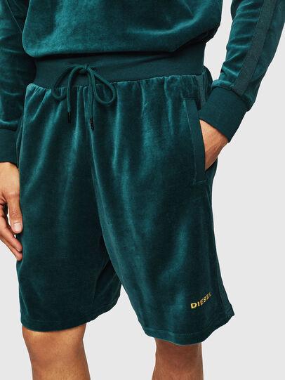 Diesel - UMLB-EDDY-CH, Dark Green - Pants - Image 4