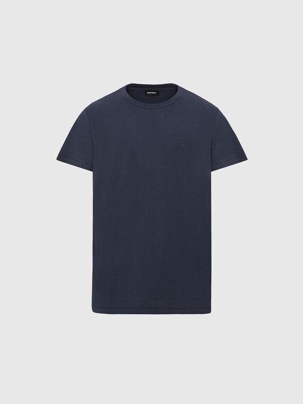 T-TARRIS-NEW2, Dark Blue - T-Shirts