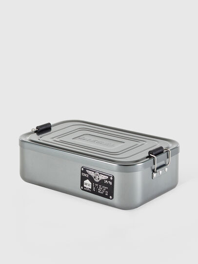 Diesel - 11036 SURVIVAL, Metal Grey - Home Accessories - Image 3