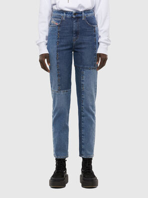 D-Eiselle 009KP, Light Blue - Jeans