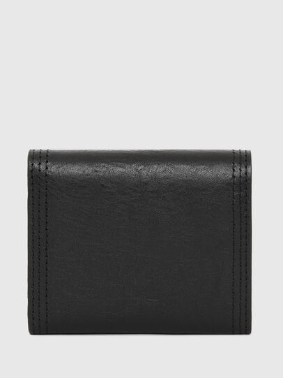 Diesel - LORETTA, Black - Small Wallets - Image 2