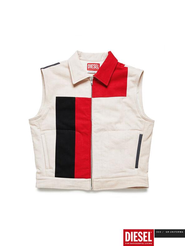 GR02-J303-P,  - Denim Jackets