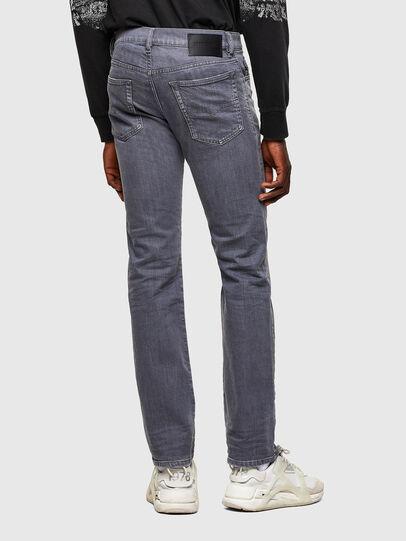 Diesel - D-Mihtry 009PB, Light Grey - Jeans - Image 2
