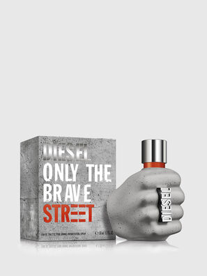 ONLY THE BRAVE STREET 50ML,  - Only The Brave