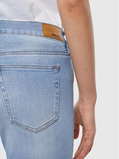 Diesel - D-Ebbey 0095D,  - Jeans - Image 5