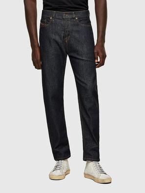 D-Vider 009HF, Dark Blue - Jeans