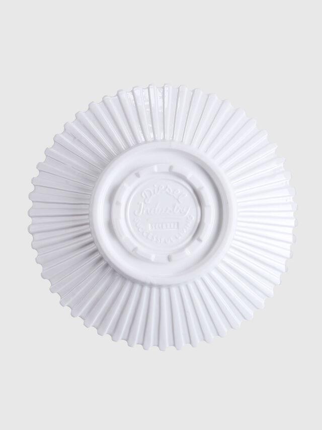 Diesel - 10990 MACHINE COLLEC, White - Plates - Image 2
